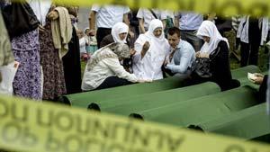 Bosnalı savaş mağdurları