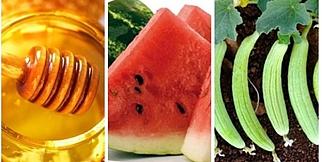 Ayet ve Hadislerde Tavsiye Edilen Yiyecekler