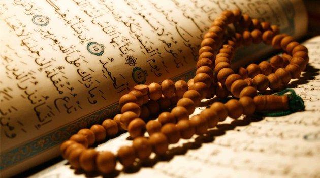 Bir cemaat oturup Allah'ı zikrederse...