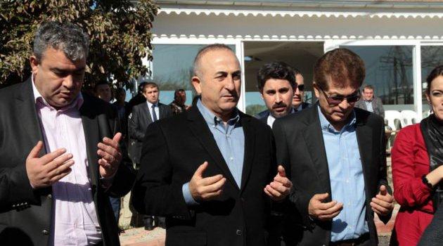 Çavuşoğlu: Gülen iade edilecek