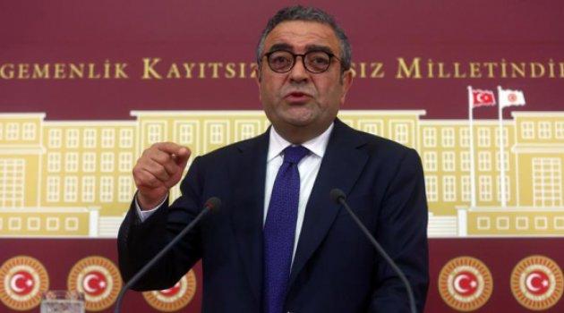 CHP'li Tanrıkulu: AKP iktidarlarında 47 bin 910 kişinin yaşam hakkı ihlal edildi