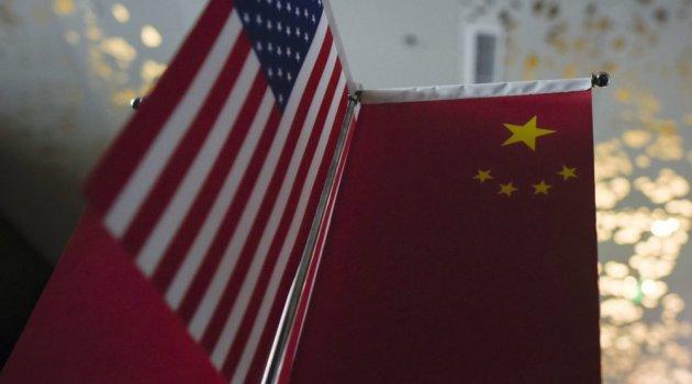 Çin'den ABD'ye gözdağı: Ticaret savaşından korkmuyoruz