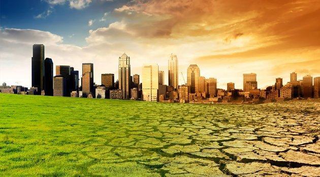 Doğal Felaketlerin En Büyük Sebebi: Ekolojik dengenin bozulması