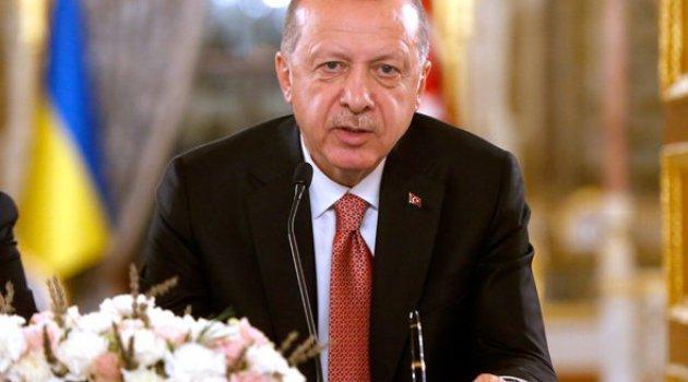 Erdoğan: Burs değil, kredi alın, bedavacılığa alışmayın