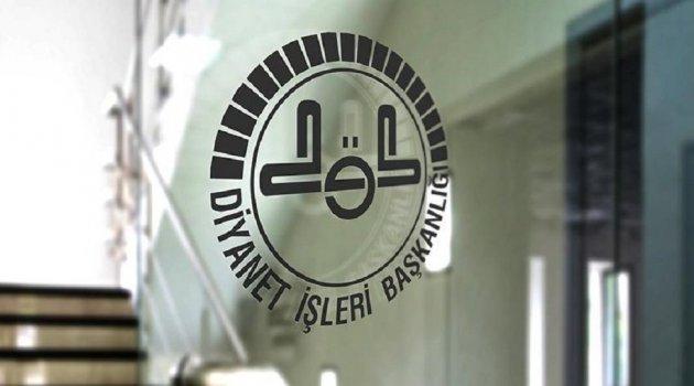 Erdoğan Diyanet'te dört üst düzey yöneticiyi görevden aldı