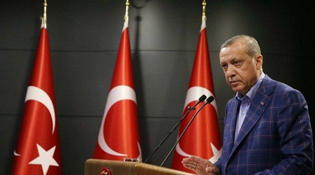 Erdoğan: Şehit cenazesine giderken dikkat etmemiz gerekiyor, ben bile önce soruyorum