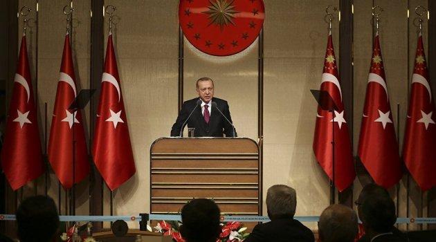 Erdoğan'dan AİHM'in Demirtaş kararına tepki: Bunun adı özgürlük değil terörperestliktir