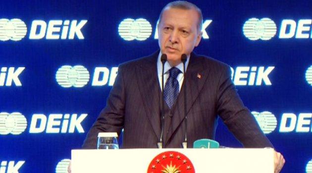 Erdoğan'dan Sert Sözler: Beni İpe Götürmek Senin Haddine mi?