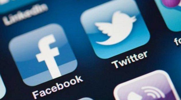 Facebook ve Twitter O Hesapları Siliyor