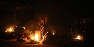 Fotoğraflarla Halep'in Tahliyesi-2