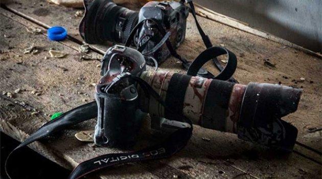 Gazeteciler Mafyalarında Hedefinde