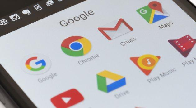 Google sizi gözetliyor olabilir