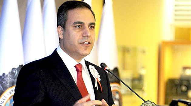 Hakan Fidan'ın MİT'e Tekrar Atanması Yargıya Taşındı