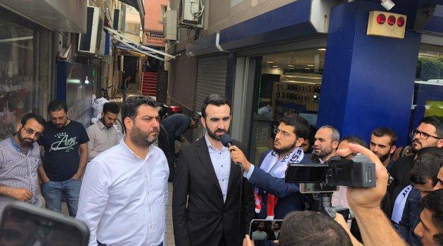 Haksız Karar Sonrası Alparslan Hocanın Avukatından İlk Açıklama