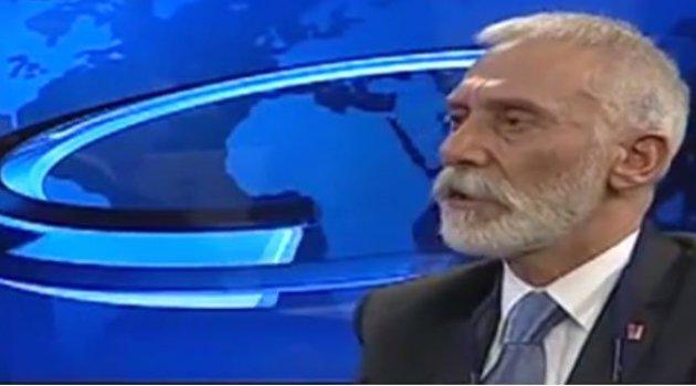 Halk TV'de Skandal Sözler