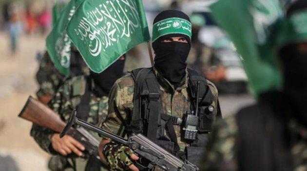 """Hamas'tan 45 kişiye """"casusluktan"""" gözaltı"""