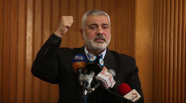 Hamas'tan Golan Tepeleri açıklaması