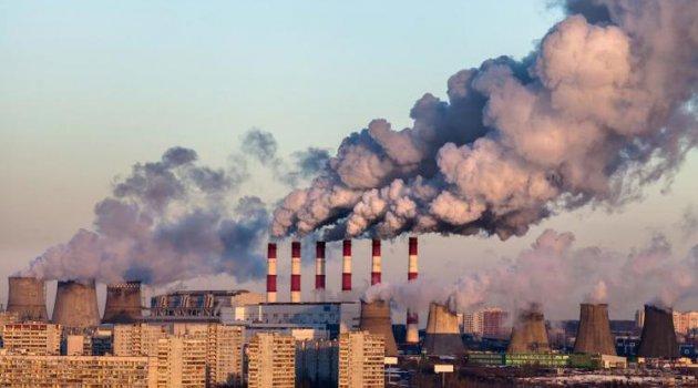 Hava kirliliği yılda 8.8 milyon can alıyor