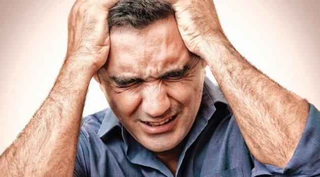 'Her 6 kişiden biri migren hastası'