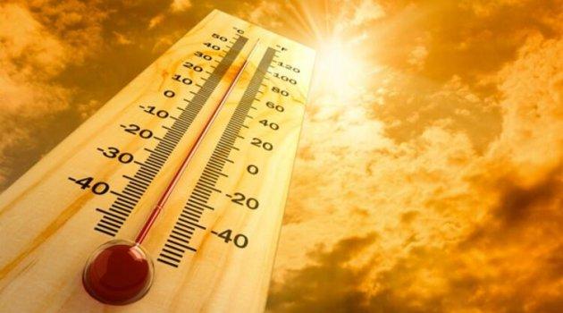 Hindistan'da aşırı sıcaklardan 40 kişi öldü!