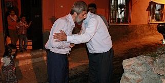 Hocaefendi Suriyeli Kardeş Aileye İftar Konuğu Oldu