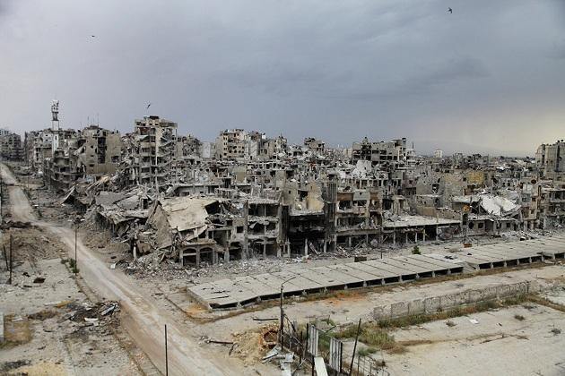 Humus'un son halini gördünüz mü? | Video