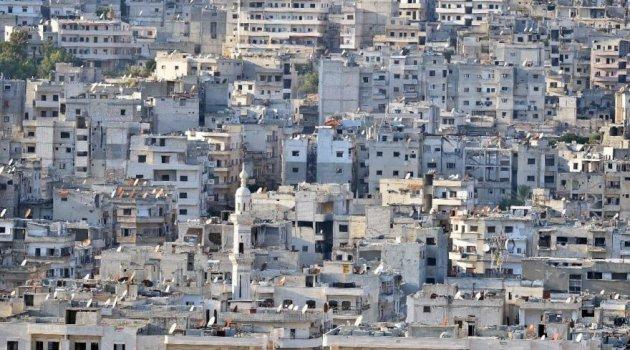İdlib'e yeni hava saldırısı: Aynı aileden 5 kişi can verdi