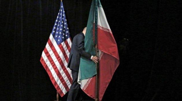 İran'dan ABD'ye uyarı: Askeri yığınak kazalara neden olabilir