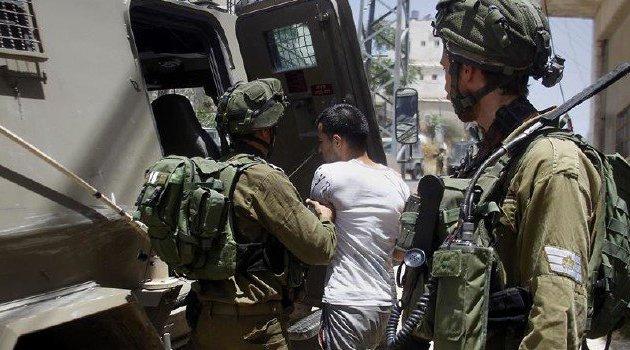 İşgalci İsrail 2 Filistinli genci şehit etti