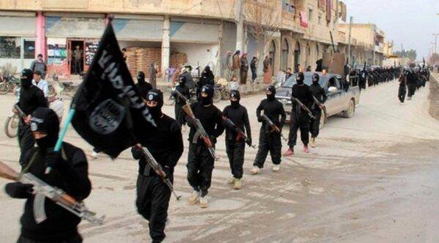 IŞİD, İsrail Hariç Dünya İçin Tehdit