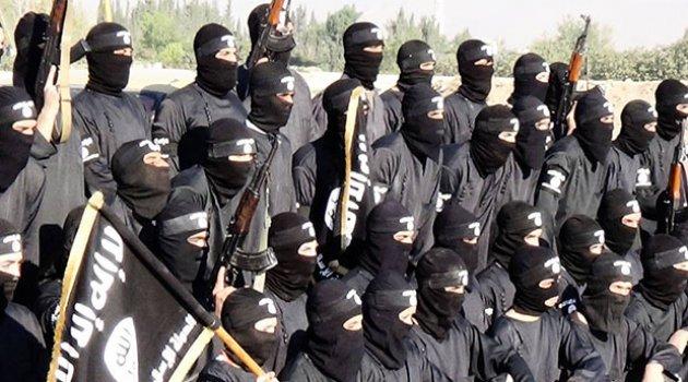 IŞİD'e Misilleme...