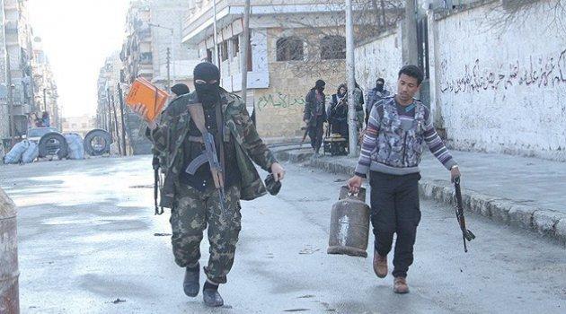 IŞİD'in Elinde 450 Türkmen Rehine Var