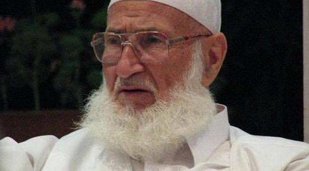 İslam Alimi Muhammed Es-Sabuni Vefat Etti!