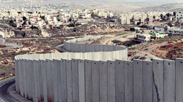 İsrail, Gazze sınırına 65 kilometre uzunluğunda metal duvar inşa edecek