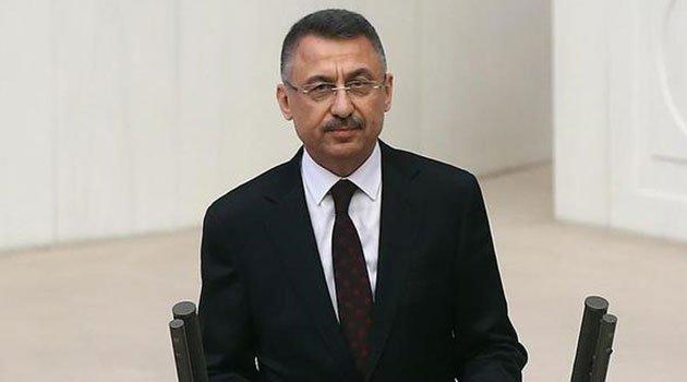İsrail'in Çıkardığı Yasa Türkiye Tarafından Kabul Edilemez