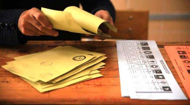 İstanbul'da seçim soruşturması: Başsavcılık 32 ayrı soruşturma başlattı