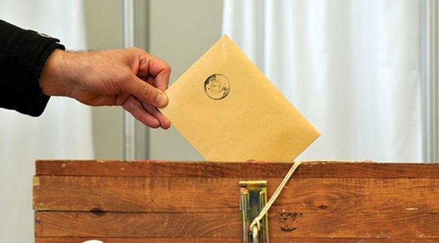 İstanbul'daki oyların yüzde 89'u sayıldı