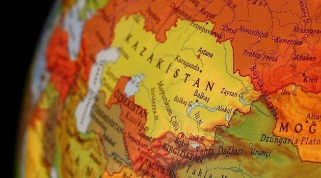 Kazakistan başkentinin adı değişti