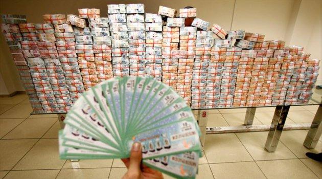 Kumar oyunlarından geçen yıl 1.6 milyar gelir elde edildi