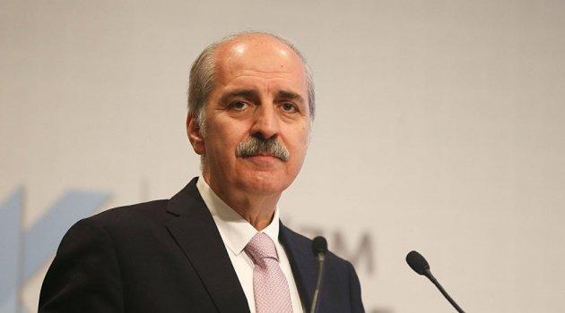 Kurtulmuş: Türkiye bir daha IMF'nin kapısına gitmeyecek