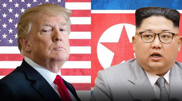 Kuzey Kore ABD ile yapacağı görüşmeyi iptal etti