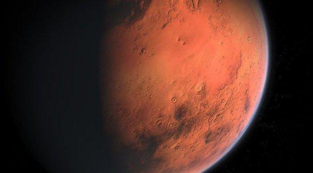 Mars'ın sesi ilk kez kaydedildi