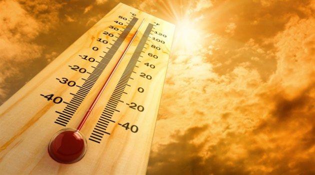 Meteoroloji uyardı: Sıcak hava geliyor