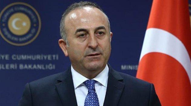 Mevlüt Çavuşoğlu'ndan Cemal Kaşıkçı açıklaması