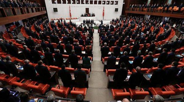MHP'nin af teklifi hangi suçları içeriyor?