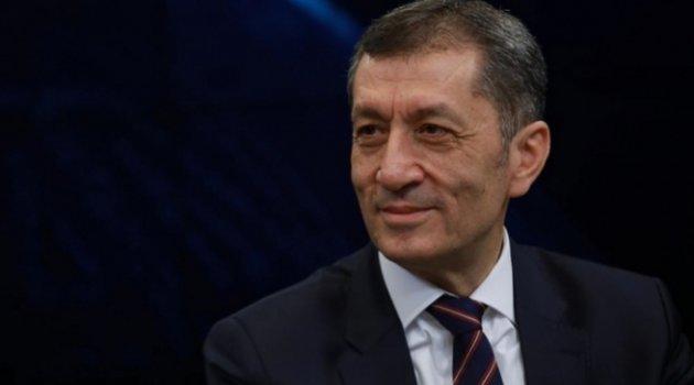 Milli Eğitim Bakanı Selçuk: Yapıcı eleştirileri dikkate alacağız