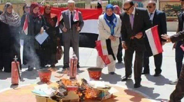 Mısır'da Said Nursi'nin Kitapları ...