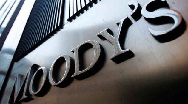 Moody's: Türk bankaları için görünüm hala negatif