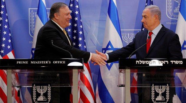 Netanyahu'dan işgal çağrısı: Golan'ı tanıyın
