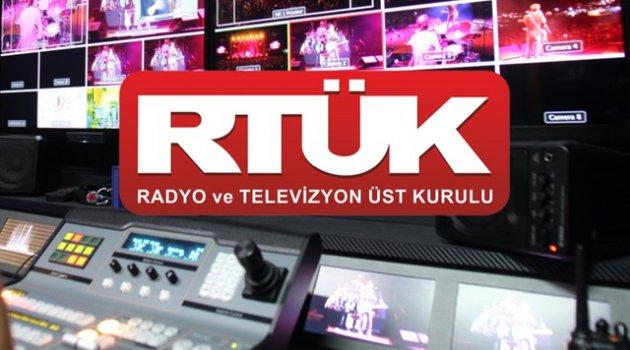 RTÜK'ten internet yayınlarıyla ilgili yönetmelik